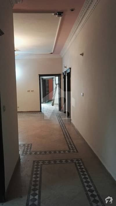 12-Marla Lower Porrion For Rent In PAF Officer's Colony Zarrar Shaheed Road Lahore Cantt.