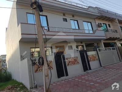 Brand New Double story House For sale In Marglla Town Phase 2