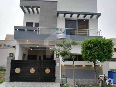 Brand New 5 Marla House For Sale