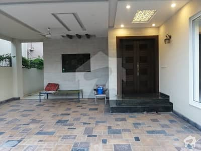 1 Kanal House With Excellent Accommodation In Dha Phase 3 Block W Lahore