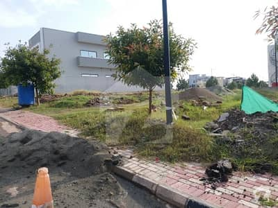 Residential 1 Kanal Plot For Sale In Sector C  Bahria Enclave Islamabad