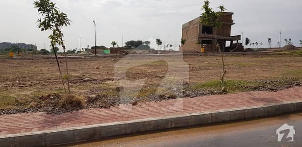 Bahria Enclave Islamabad Sector J Plot For Sale