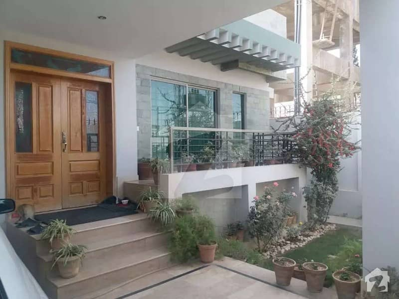 house for sale at chiltan housing scheme