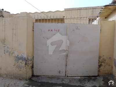 10 Marla Single Storey House For Sale On Good Location