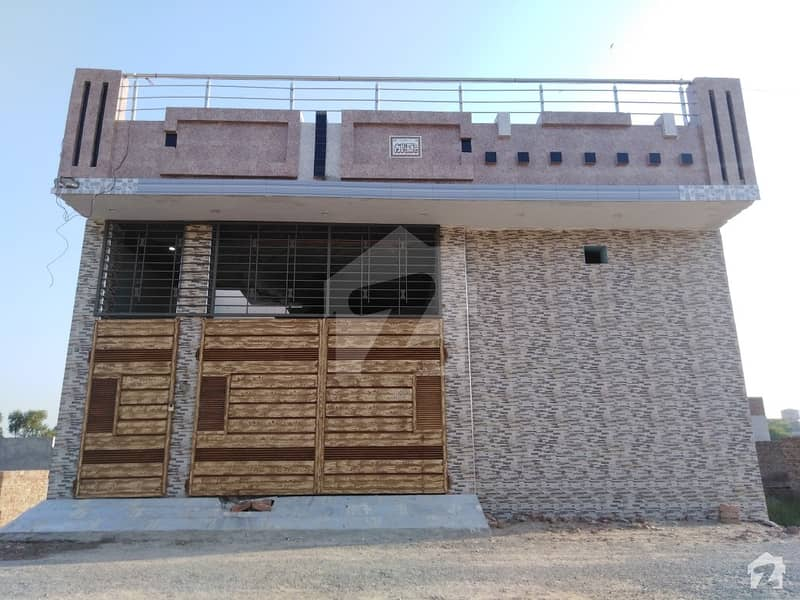 Single Storey House Available For Sale