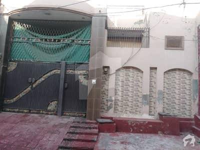 جھنگ روڈ فیصل آباد میں 5 کمروں کا 4 مرلہ مکان 90 لاکھ میں برائے فروخت۔