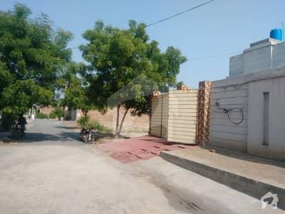 جھنگ روڈ فیصل آباد میں 3 کمروں کا 8 مرلہ مکان 75 لاکھ میں برائے فروخت۔