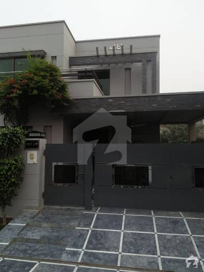 10 Marla Low Budged Luxury House For Sale in DHA Phase 8