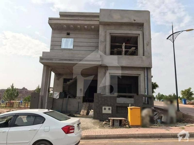 House Available On Installment  In Sector G