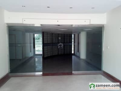 Commercial Building For Sale Near Upper Mall Road Lahore
