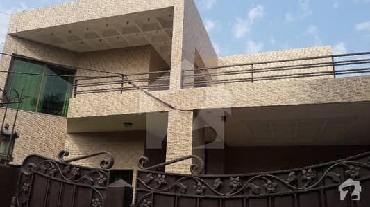 1 Kanal Lower Portion For Rent Fully Furnished