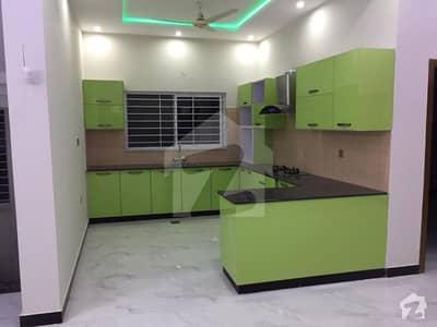 5 Marla villa on cash  easy installment with solar backup