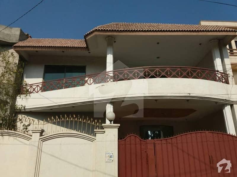 مصطفیٰ ٹاؤن لاہور میں 3 کمروں کا 10 مرلہ مکان 1.95 کروڑ میں برائے فروخت۔