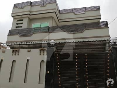 8 Marla Is Beautiful House For Sale In Warsak Road
