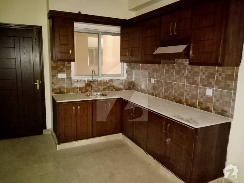 Beautiful Double Entrance Flat for Sale in D12 Markaz at Low Price