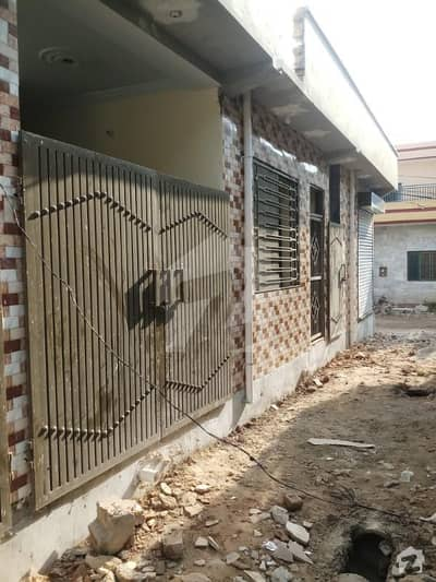2.25 Marla Full Furnished House For Sale