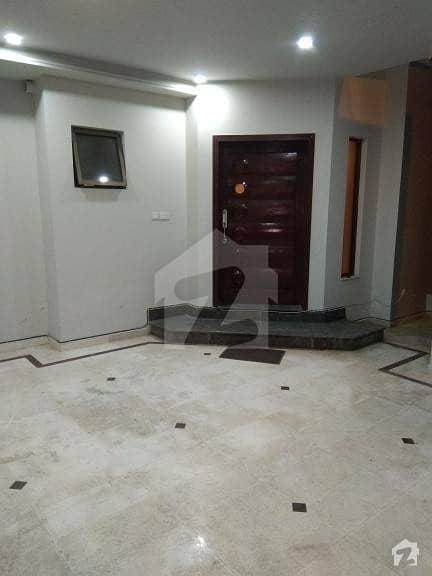 1 Kanal Corner House Available In Multi E-11/3