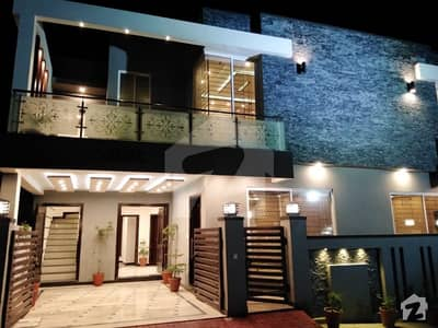 House Is Available For Sale In Adiala Road