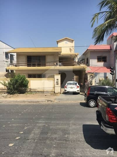 500 Yards Bungalow For Sale In DHA Phase 7