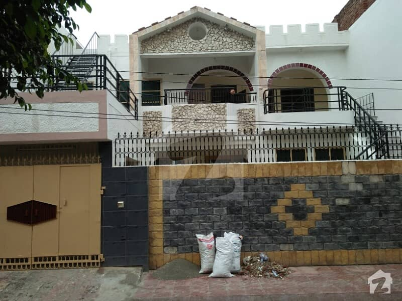 House  Available At Good Location