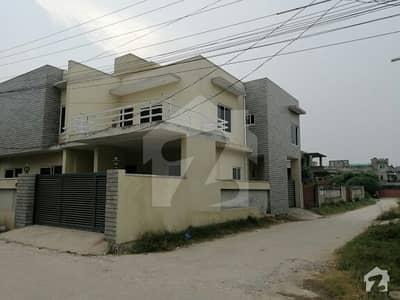Double story house 10 Marla corner. Avalibele for rent. Bani Gala  near korang Road.