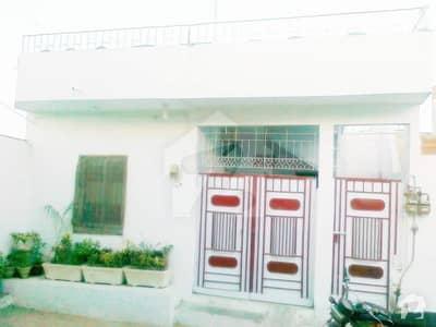 Triple Story Building House For Urgent Sale
