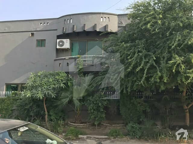 11 Marla Double Storey House For Sale In Pakistan Town Near To Pwd   Fatima Real Estate