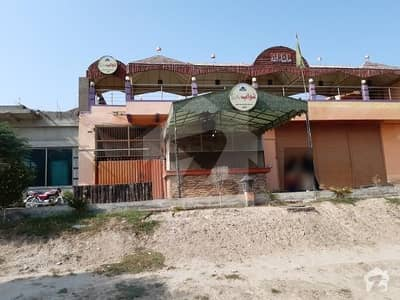 Commercial Hotel Available For Sale