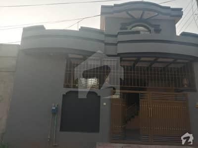 5 Marla Single Story Corner House Abbasi Twon