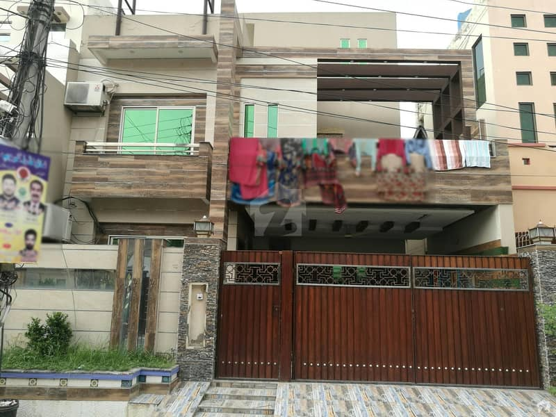 Double Storey House Available For Sale In PIA Housing Scheme - Block C
