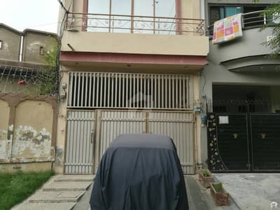 Double Storey House Available For Sale In Johar Town Phase 1 - Block C1