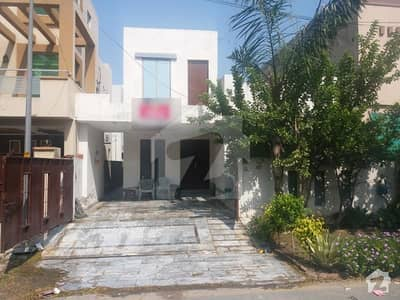 8 Marla Single Storey House For Sale In Low Budget