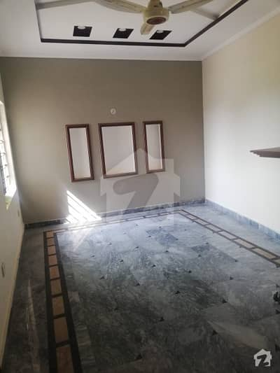 5 Marla Brand New Single Storey House For Sale