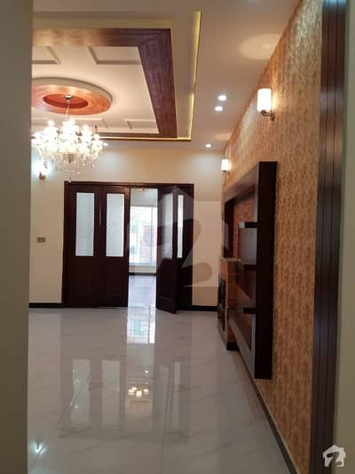 10 Marla Brand New Upper Portion Is For Rent In Pia Housing Society Near Wapda Town Housing Society Lahore