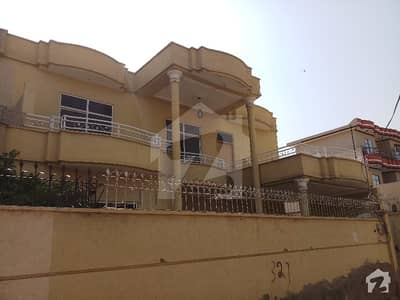 Double Storey House is Available For Rent IN North gulgasht Rana Street Near To Bosan Road