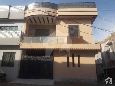 5 marla fresh corner House for sale