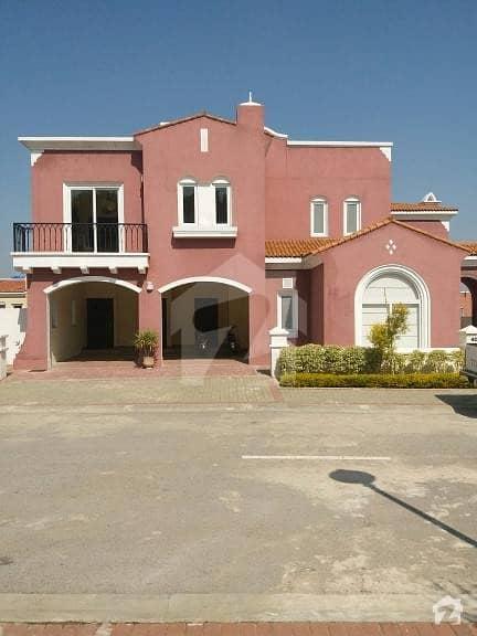On Easy Installments 2467 Marla 5 Beds Villa Emaar Mirador 3 is for Sale