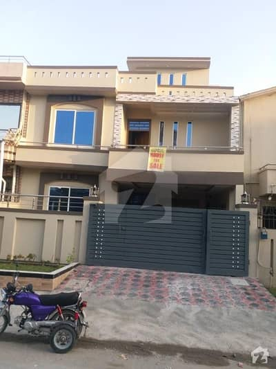 Brand new house for sale in Islamabad PWD housing