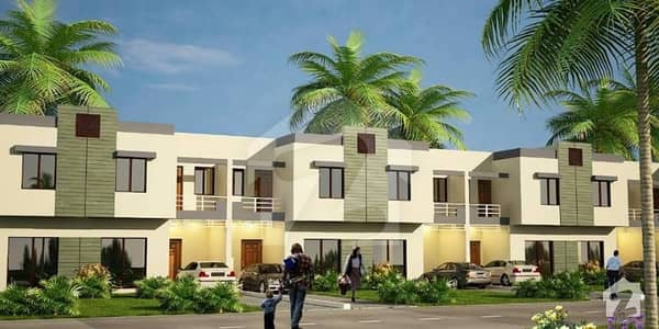 GOOD LOCATION FLATS ON EASY INSTALLMENT FOR SALE IN JUBILEE TOWN NEAR INDUS HOSPITAL