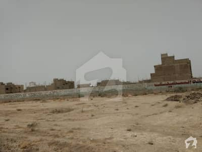 120 Sq Yd Residential Plot Is Available For Sale