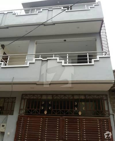 Upper Portion For Rent At Khanna Pul Islamabad Price Negotiable