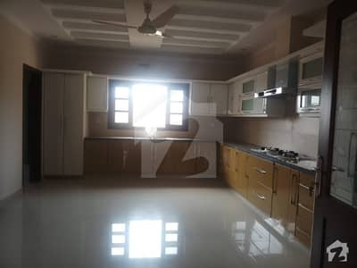 Bungalow Available For Rent With Basement On Good Location