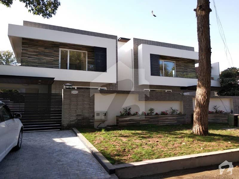 Brand New House Is Available For Sale In I8