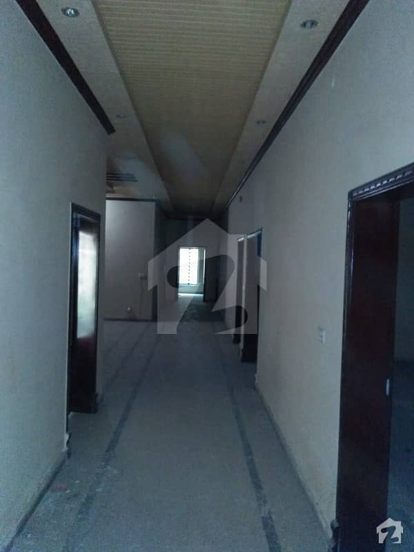 Brand New Commercial House Is Available For Rent