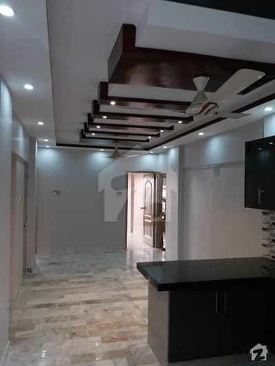 کلفٹن ۔ بلاک 2 کلفٹن کراچی میں 3 کمروں کا 8 مرلہ فلیٹ 1.5 کروڑ میں برائے فروخت۔