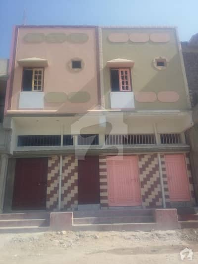 Low Price Double story 500 sq feet house for sale behind Government College University Kali Mori
