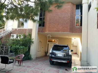 House Is Available For Rent Mall Road Gulberg