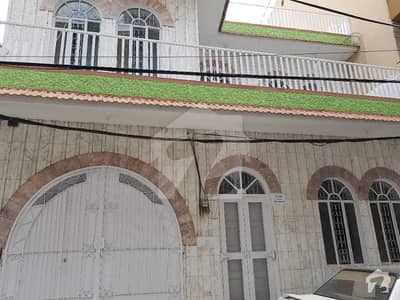 2 Family Double Storey House For Sale At Stadium Road
