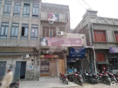 1 Marla Commercial Shop For Sale In Block No. 13, Sargodha