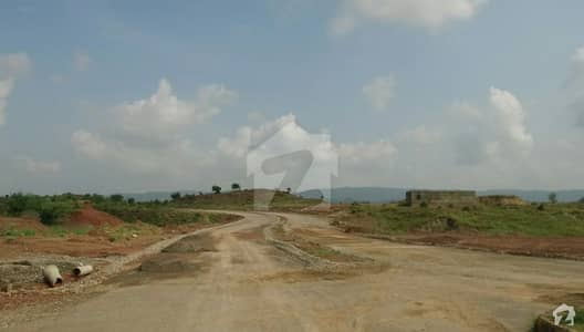 All Size Residential Plots available in ICHS TOWN